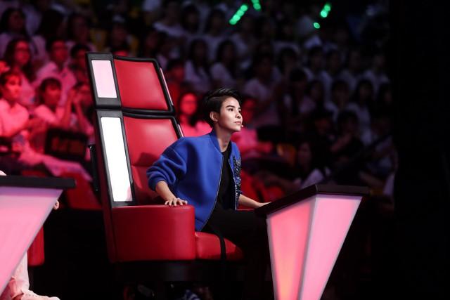 Soobin Hoàng Sơn cảnh báo Vũ Cát Tường lựa chọn thí sinh cho chuẩn - Ảnh 4.