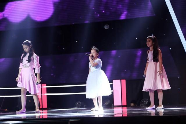 Soobin Hoàng Sơn cảnh báo Vũ Cát Tường lựa chọn thí sinh cho chuẩn - Ảnh 1.