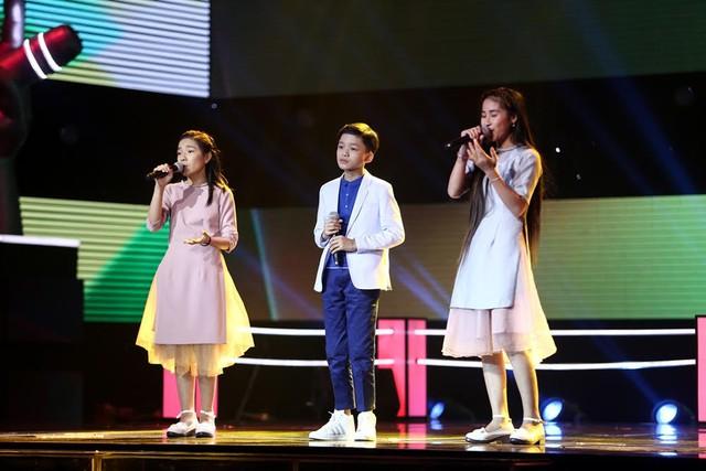 Soobin Hoàng Sơn cảnh báo Vũ Cát Tường lựa chọn thí sinh cho chuẩn - Ảnh 2.