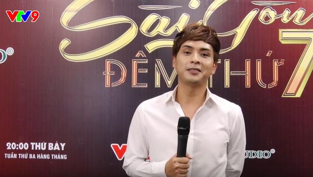 Sài Gòn đêm thứ 7: Hồ Quang Hiếu chia sẻ về quan hệ tình cảm với Bảo Anh - Ảnh 1.