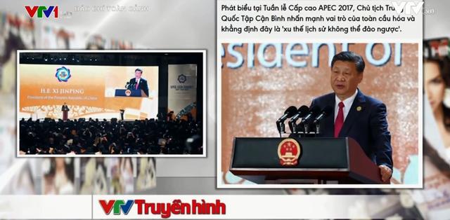 Tuần lễ cấp cao APEC 2017: Vạch ra lộ trình hướng tới tương lai tươi sáng - Ảnh 1.