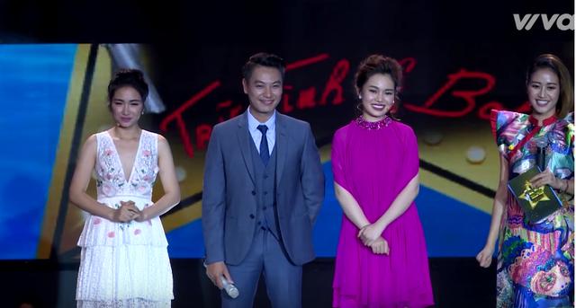 Cặp đôi hoàn hảo: MC Phí Linh ngợi khen Hòa Minzy dễ thương như công chúa - Ảnh 1.