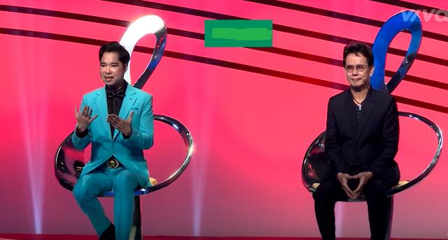 Cặp đôi hoàn hảo: Ngọc Sơn tự nhận trình diễn chưa chắc bằng thí sinh, khách mời - Ảnh 1.