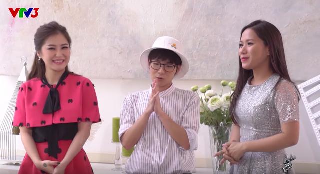 Tiên Cookie: Giọng hát Việt nhí là sân chơi, không phải nơi để thí sinh tranh đấu - Ảnh 3.