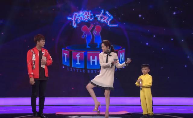 Con gái Chế Linh rơi nước mắt trên sóng truyền hình, Chi Pu đối đầu Trịnh Thăng Bình - Ảnh 5.