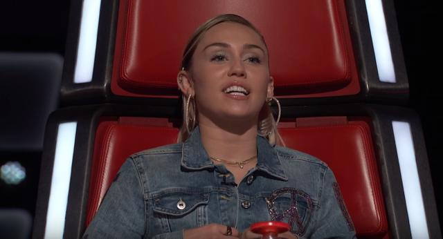 The Voice Mỹ mùa thứ 13 nếu thiếu Miley Cyrus đúng là kém vui! - Ảnh 6.