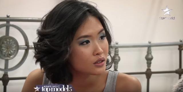 Thí sinh Asias Next Top Model bật khóc vì Minh Tú - Ảnh 4.