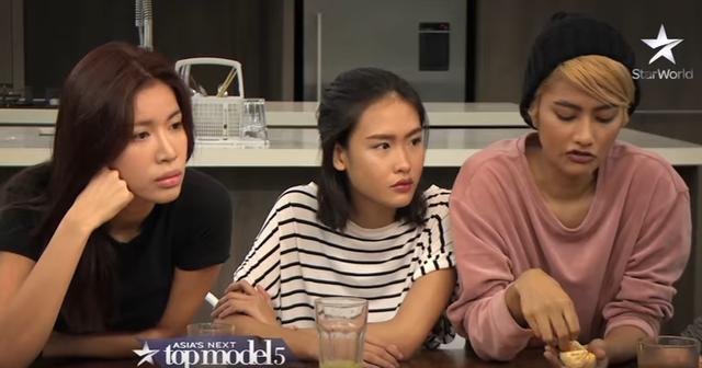 Thí sinh Asias Next Top Model bật khóc vì Minh Tú - Ảnh 5.
