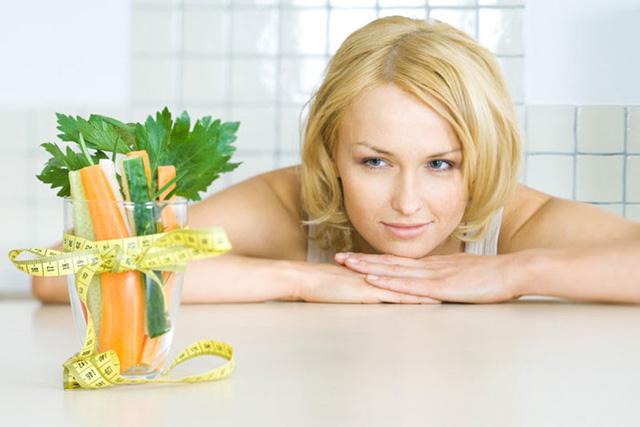Uống nước trong bữa ăn gây hại như thế nào? - Ảnh 5.
