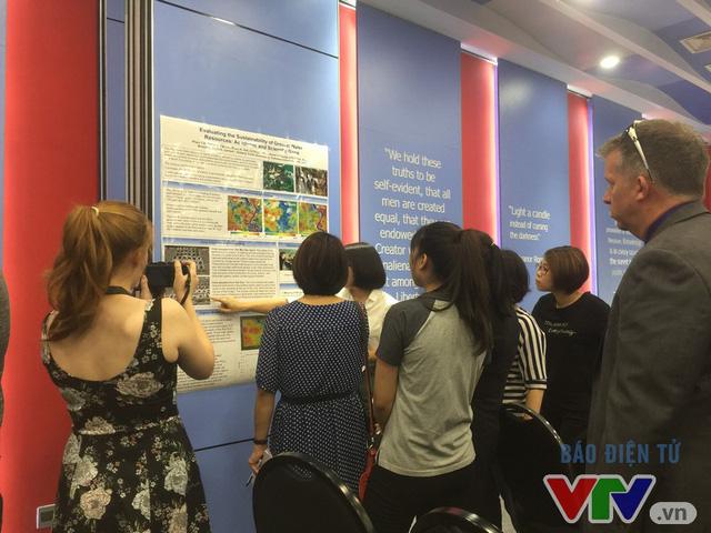 Hoa Kỳ hỗ trợ nhiều dự án về sức khỏe và môi trường tại Việt Nam - Ảnh 8.
