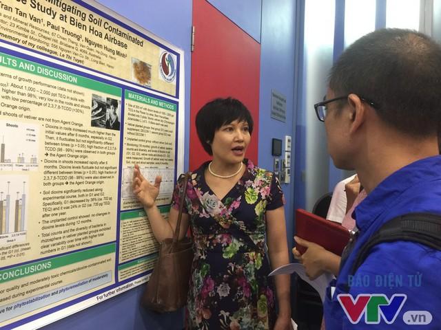 Hoa Kỳ hỗ trợ nhiều dự án về sức khỏe và môi trường tại Việt Nam - Ảnh 2.