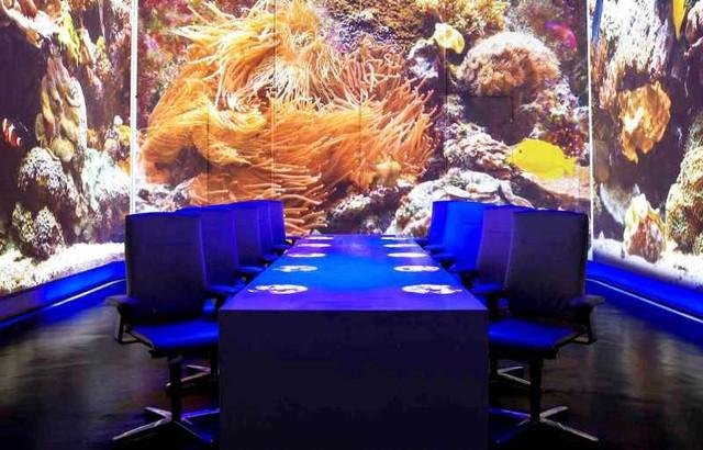 Bữa ăn nghìn USD tại Thượng Hải, Trung Quốc - ảnh 6
