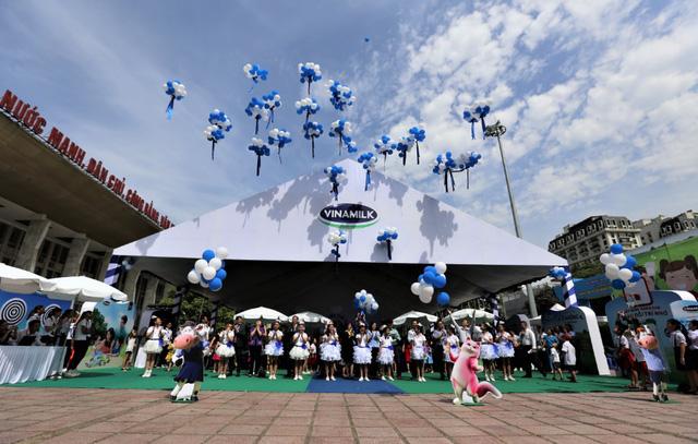 Những bước phát triển bền vững của công ty có giá trị thương hiệu lớn nhất Việt Nam - Ảnh 2.