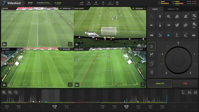 FIFA sử dụng công nghệ video hỗ trợ trong tài tại vòng chung kết U20 thế giới - Ảnh 2.