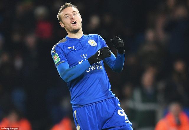 Kết quả bóng đá sáng 20/12: Arsenal, Manchester City thẳng tiến vào bán kết cúp Liên đoàn Anh - Ảnh 4.