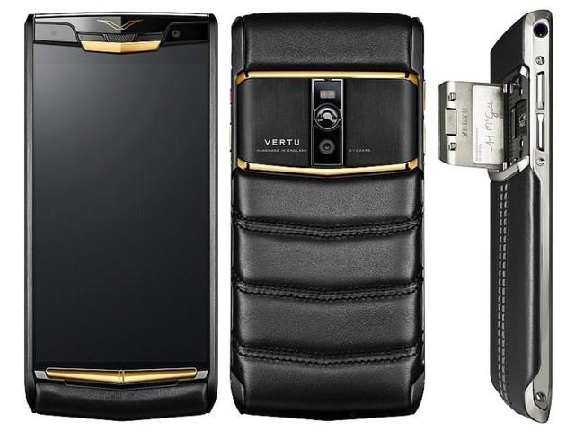 10 mẫu smartphone... khác người nhất trong lịch sử - Ảnh 7.