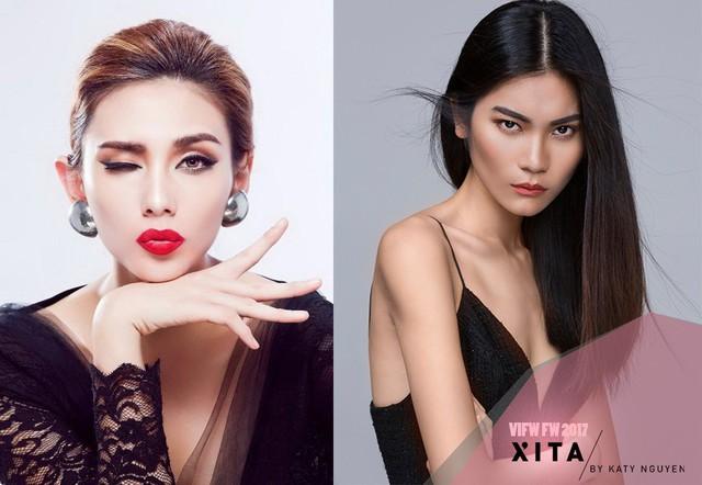 Tuần lễ thời trang quốc tế Việt Nam Thu - Đông 2017: Võ Hoàng Yến hóa thân nữ bá tước tại Hội chợ phù hoa - Ảnh 1.