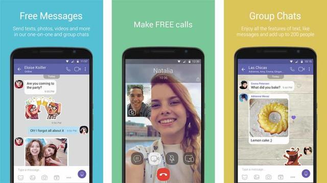 10 ứng dụng gọi video tốt nhất trên hệ điều hành Android - Ảnh 8.