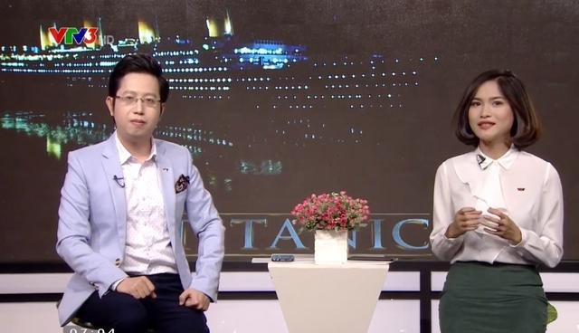 BTV thể thao Việt Khuê bất ngờ trở thành MC Café sáng với VTV3 - Ảnh 3.