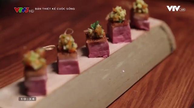 Cách làm món lườn vịt áp chảo giòn da thơm ngon khó cưỡng - Ảnh 6.