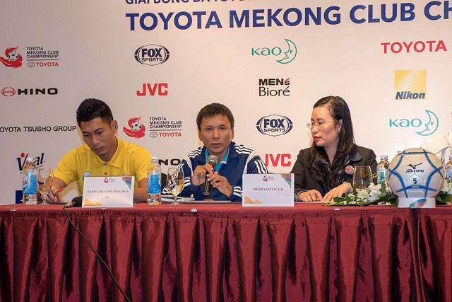 Lịch trực tiếp bóng đá hôm nay (9/12): U23 Việt Nam so tài Myanmar, Chelsea làm khách của West Ham - Ảnh 1.