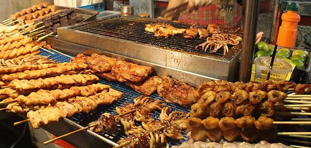 Những món ăn không thể bỏ qua ở chợ đêm Đài Loan (Trung Quốc) - Ảnh 4.