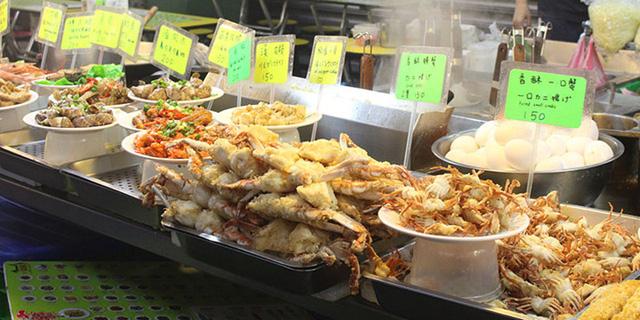 Những món ăn không thể bỏ qua ở chợ đêm Đài Loan (Trung Quốc) - Ảnh 8.