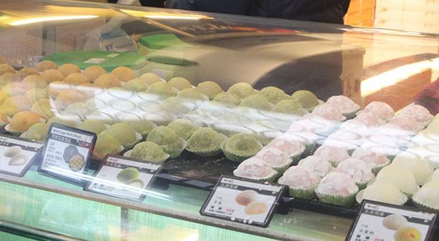 Những món ăn không thể bỏ qua ở chợ đêm Đài Loan (Trung Quốc) - Ảnh 6.