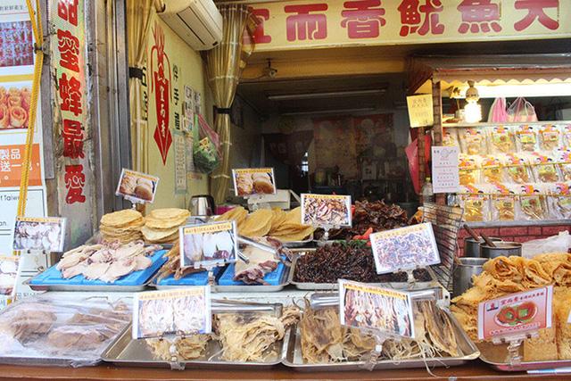 Những món ăn không thể bỏ qua ở chợ đêm Đài Loan (Trung Quốc) - Ảnh 2.