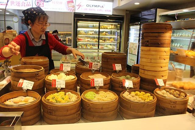 Những món ăn không thể bỏ qua ở chợ đêm Đài Loan (Trung Quốc) - Ảnh 1.