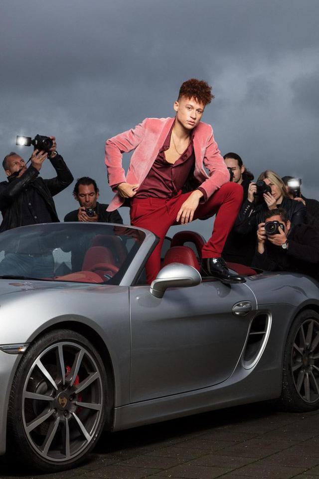 Top Model thế giới lại có thêm một Quán quân minh chứng sự đa dạng về cái đẹp - Ảnh 5.