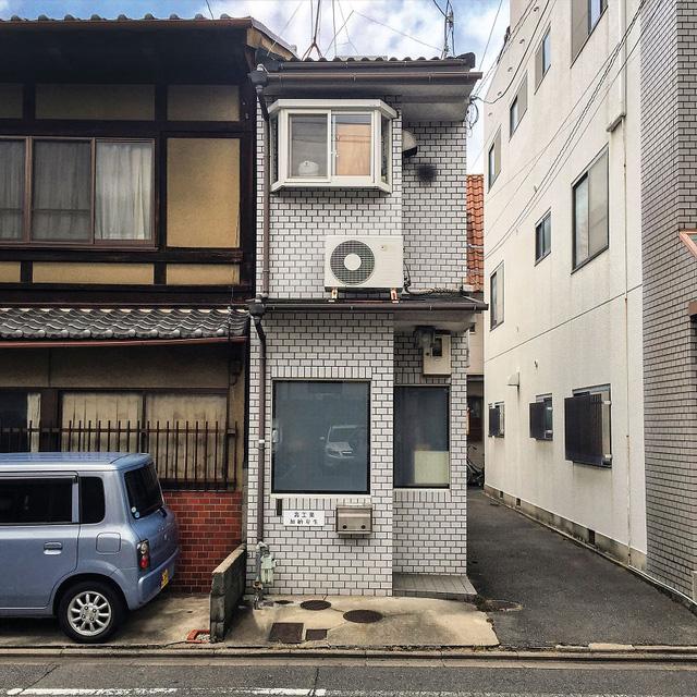 Thích thú với muôn vàn ngôi nhà tí hon độc đáo ở Kyoto - Ảnh 10.