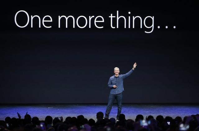 Đừng hiểu nhầm, sản phẩm Apple đâu chỉ dành cho người giàu - Ảnh 1.