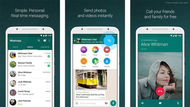 10 ứng dụng gọi video tốt nhất trên hệ điều hành Android - Ảnh 9.