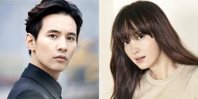 Lee Na Young hiếm hoi chia sẻ về chồng mỹ nam Won Bin - Ảnh 1.