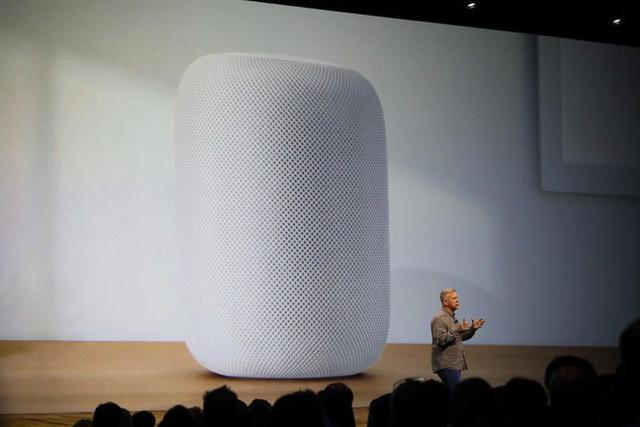 Samsung nhăm nhe chen chân vào thị trường loa thông minh - Ảnh 1.