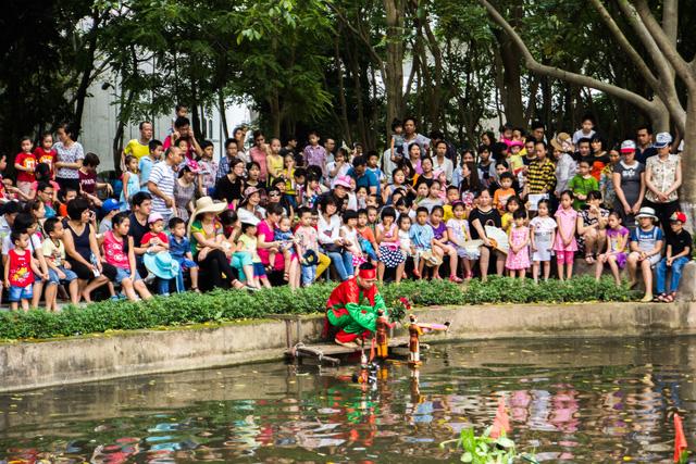 Bảo tàng Dân tộc học nhận danh hiệu Điểm tham quan du lịch hàng đầu Việt Nam - Ảnh 2.