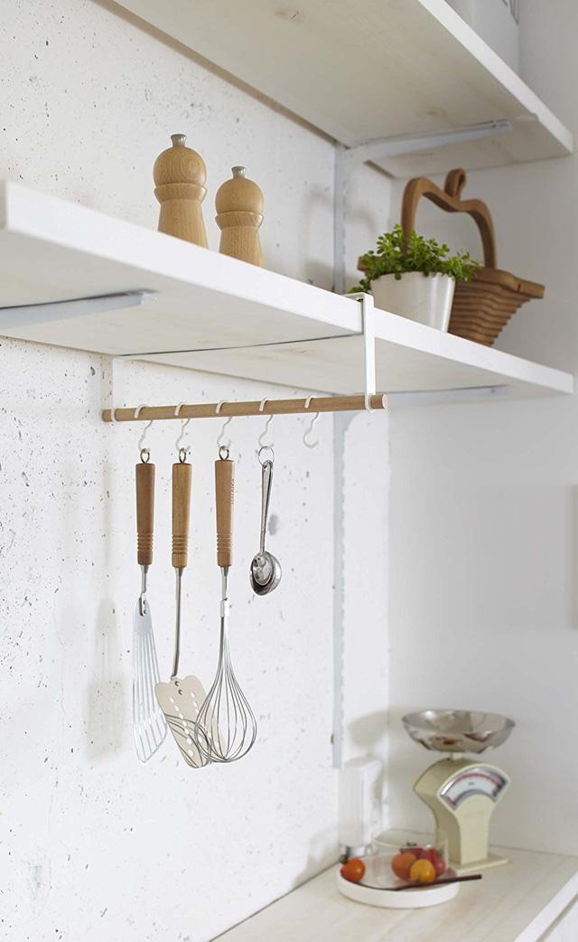 Ý tưởng độc đáo cho gian bếp nhỏ hẹp - Ảnh 13.