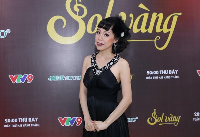 Sol Vàng: Công chúa nhạc Jazz Yến Xuân tỏa sáng cùng Bolero - Ảnh 2.