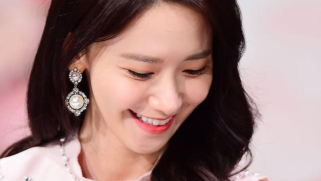 YoonA thấy hài lòng và yêu bản thân nhiều hơn - Ảnh 1.