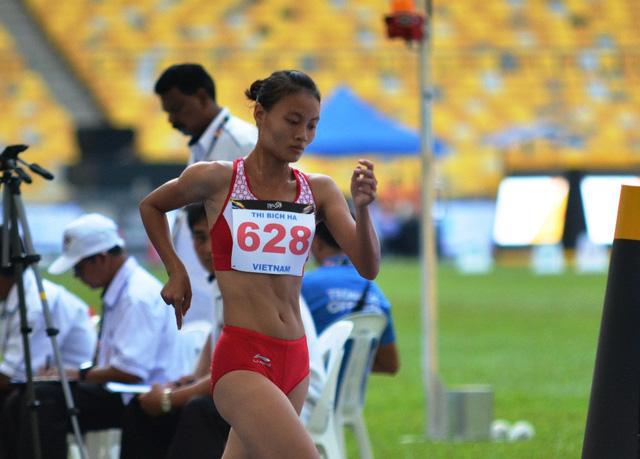 Những thất bại đáng tiếc của thể thao Việt Nam tại SEA Games 29 - Ảnh 3.