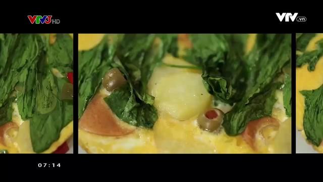 Tự làm trứng nướng vừa nhanh, vừa ngon cho bữa sáng - Ảnh 9.