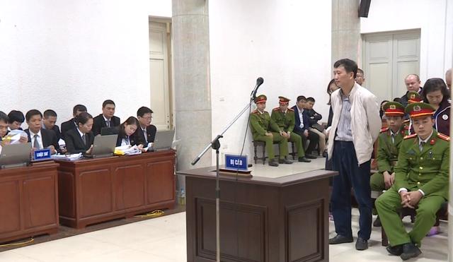 Xét xử Trịnh Xuân Thanh và đồng phạm trong vụ tham ô tại Công ty PVP Land - ảnh 1