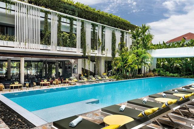 Viroths Hotel tại Campuchia là khách sạn tốt nhất thế giới - Ảnh 1.
