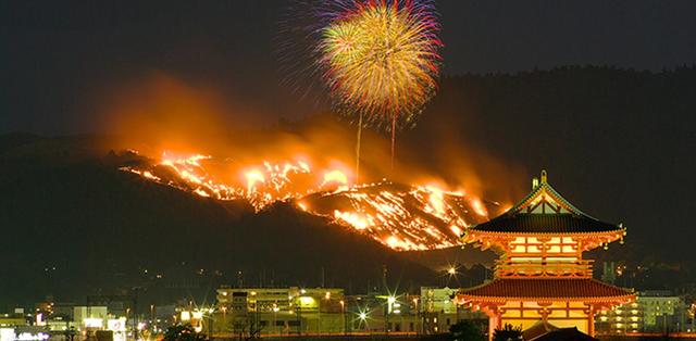 Những khoảnh khắc ấn tượng ở các lễ hội trên thế giới - Ảnh 8.