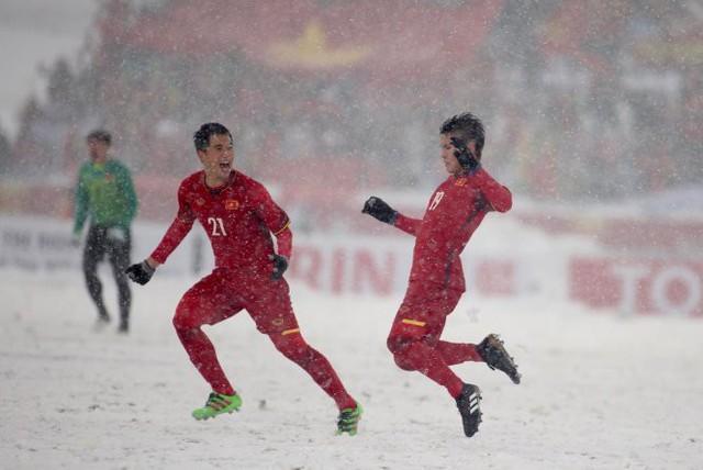 CHÍNH THỨC: Đài THVN trực tiếp Lễ đón và Gala vinh danh ĐT U23 Việt Nam - Ảnh 2.