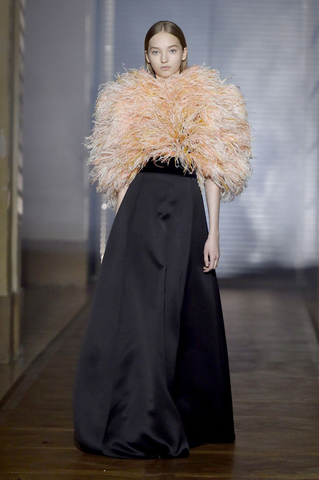 Những thiết kế độc nhất vô nhị tại Tuần lễ thời trang cao cấp Paris - Ảnh 11.