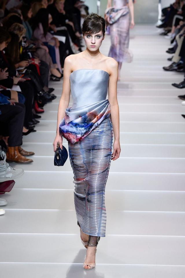 Những thiết kế độc nhất vô nhị tại Tuần lễ thời trang cao cấp Paris - Ảnh 10.