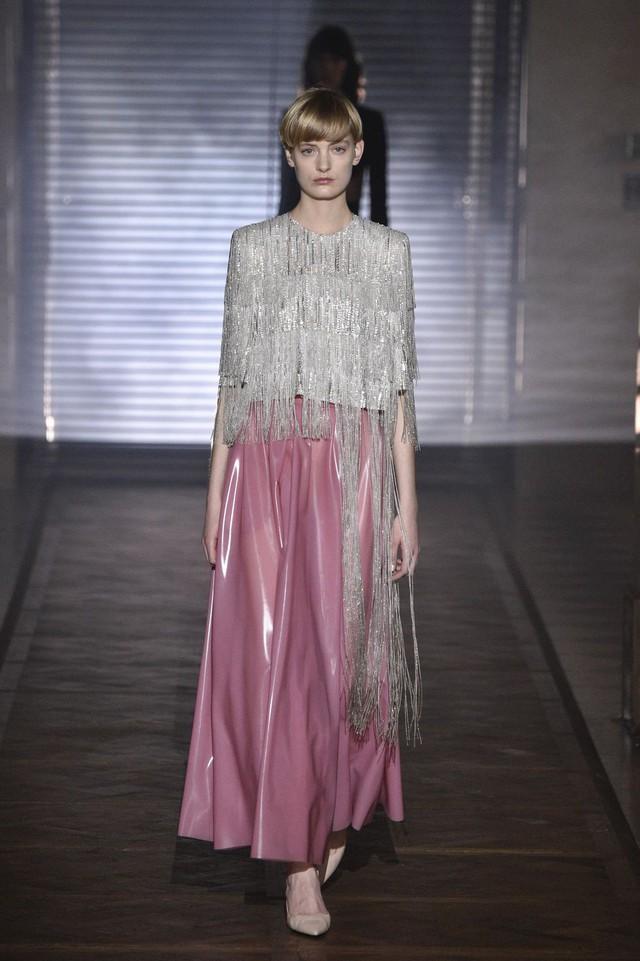 Những thiết kế độc nhất vô nhị tại Tuần lễ thời trang cao cấp Paris - Ảnh 9.