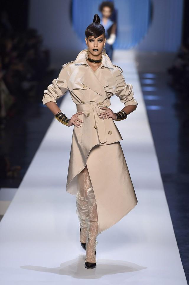 Những thiết kế độc nhất vô nhị tại Tuần lễ thời trang cao cấp Paris - Ảnh 7.